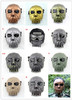 Treasure hunter Full Face Airsoft Paintball Mask For halloween Party CS Wargame Field game Cosplay Movie Prop