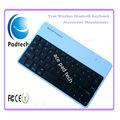 Blanco de broadcom 3.0 bluetooth teclado