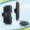 accept custom design, for blackberry swivel holster case