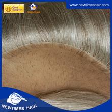 Silicon thick skin 2012 fashion wigs