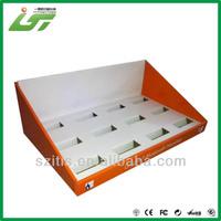 Best seller gem display box in China