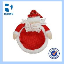 cartoon Holiday Ornaments christmas empty gift basket