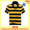 alibaba china manufacturer fashion style mens stripe polo shirts, cheap polo shirts for men, color combination polo shirt