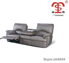 Comfortable and luxury sofa furniture SX-8882-3