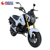 New style oem hot sale motorcycle made in china(ZF125-A)