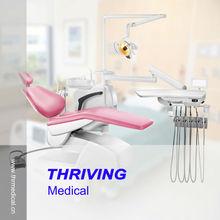 THR-DU7830 High quality !!!Fashion Dental Unit With Chair