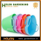 plastic garage storage,PE garden bucket&tubs,large tubtrugs