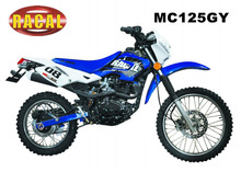 MC125GY High quality dirt bike for sale cheap,motorcycle new model,newest design motorcycles for sale 125cc