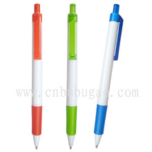 hot ABS plastic ball pen /simple ball pen/promotion ball pen