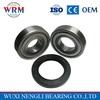 used for engine bearing 6319 deep groove ball bearings