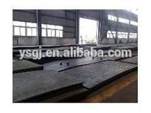 Astm a36 placa de acero/laminado en caliente leve carbono hoja precio/laminado en caliente de chapa de acero