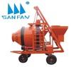Hot Sale JZM750 hot sale concrete mixer manufacturer