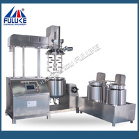 high shear dispersing emulsifier homogenizer mixer