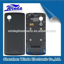 For LG NEXUS 5 D821 D820 Battery Door Cover Back Housing
