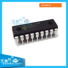 ic programming PIC16F88-I P