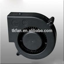 97x97x33mm 24v dc fan blower