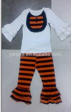 حار بيع طفل ملابس العيد القديسين 1 سنة ملابس الاطفال مع المعايير الأوروبية