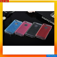 Round hole tpu cover for iphone 5 mobile phone,ultra thin case for iphone 5 5S