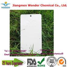 powder coated tube goods dry electrostatic powder paint