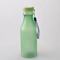 550ml BPA Free Plastic Sport Leakproof Empty Soda Pop Water Bottle