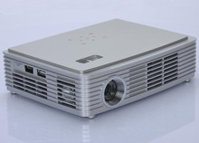 Outdoor Portable Projector / Small Video Projector / Mini Bluetooth Projector