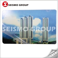 soft plastic card holder plastic card book