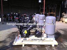 husky 2 gallon air compressor
