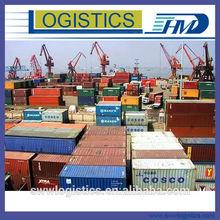 Global shipping agency from China Shanghai to Dublin ,Ireland