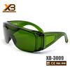 Hot sale green 1064nm laser safety glasses