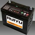 12v gel bateria de carro 60ah, remodelado ar de backup de bateria com preço de fábrica