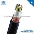 screened armoured control cable PVC Insulated Flame Retardant(CVV CCV CCE TFR-CVV HFCCO) TFR-CVV Cable