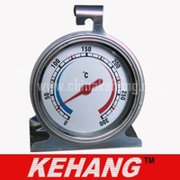 wholesale food meat Dial Oven Thermometer Temperature Gauge Gage Stand Up style for oven/grill