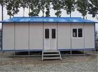 mobilizable vector windproof prefabricated dome houses