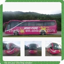 53 seats high quality bus light bus LED light bus diesel bus for sale