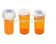 Eco Friendly BPA Free Made In USA Herb Stash Jar