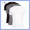 Wholesale mens overseas t shirts, custom logo 100 cotton mens t shirts, cheap plain t shirts manufacturers in china