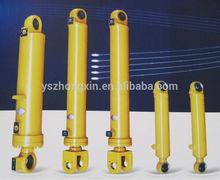 (20 year manufacturer) one way hydraulic cylinder,waterproof hydraulic cylinder,hydraulic cylinder oil seal