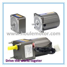 HOULE 25W reversible gear motor with gearbox