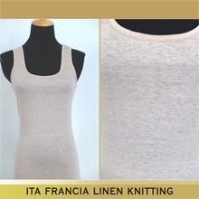 Cotton fabrics blended Hemp knitting for clothing