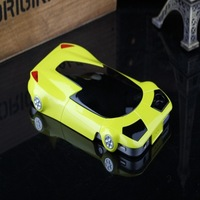 Deluxe Fashion Cool 3D Hard Plastic protective case for apple iphone 5