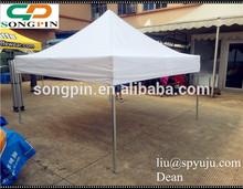10x10 ez pop up canopy event tent aluminum pergola