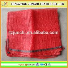 Hot sale high quality clams mesh net bag