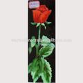 flor de cuadros decorativos para cuartos de baño de cerámica de pared placa