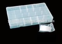 Cheap Factory Direct waterproof plastic fishing box