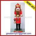 Le site internet alibaba personnalisée. sculpture en bois casse noisette graisse. figurines pour noël
