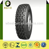 Truck Tire 750/16 Dealer