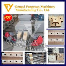 2014 Hot products!Automatic hydraulic sawdust briquette press machine
