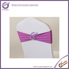 7807 china home decor wholesale spandex chair bands event and party supplies