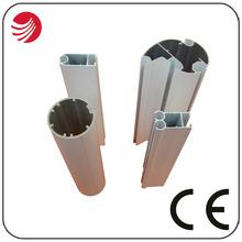 customized powder coating electrophoresis aluminium flooring profiles
