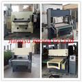 Doble cara de cinta adhesiva morir máquina de corte/impresora morir máquina de corte/morir de alta calidad máquinas de corte